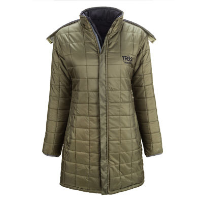 Women's Winter Jackets that Keep You Warm and Dry ...