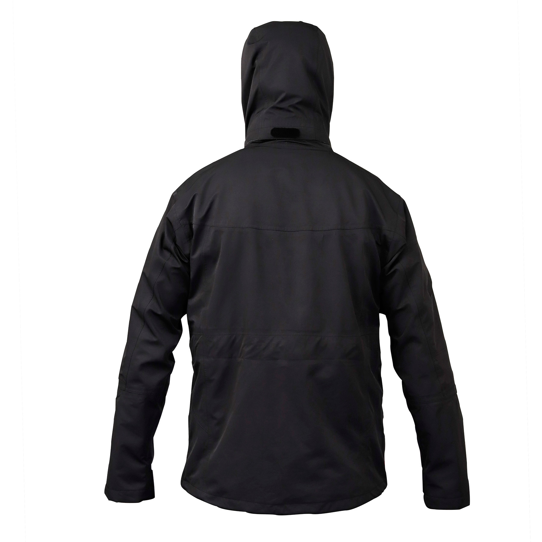 Women s Avalanche 3-in-1 Winter Jacket 300GSM - Black  8a560e87133c