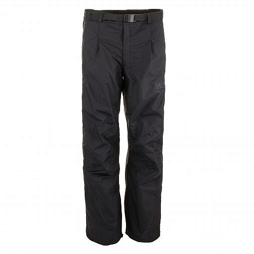 The Namche Men's Snow Pants - Black Front