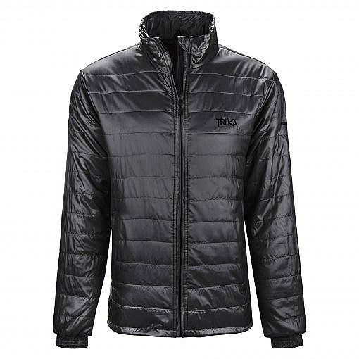 Men's Khumbu 100 GSM Insulated Jacket - Black