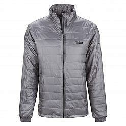 Men's Khumbu 100 GSM Insulated Jacket - Grey