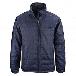 Men's Khumbu 100 GSM Insulated Jacket - Navy Blue