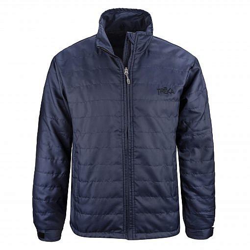 Men's Khumbu 100 GSM Insulated Jacket - Navy Blue