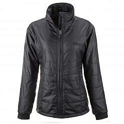 Women's Khumbu 100 GSM Insulated Jacket - Black
