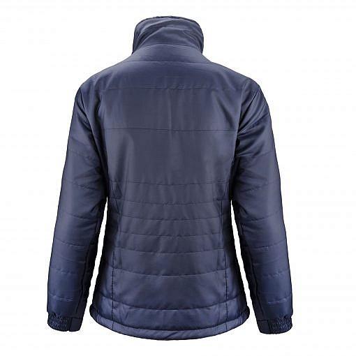 Women's Khumbu 100 GSM Insulated Jacket - Navy Blue