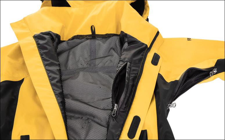 Waterproof and Breathable Rain Jackets and Rain Pants for Men, Women, and Kids