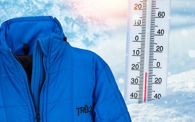 The Science Behind Choosing the Perfect Winter Jacket