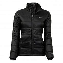 Deusa-150-GSM-Women-s-Insulated-Jacket-Black-Front-View-1800