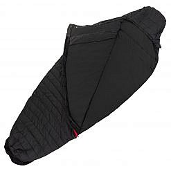 TREQA 400 Series Sleeping Bag - Open