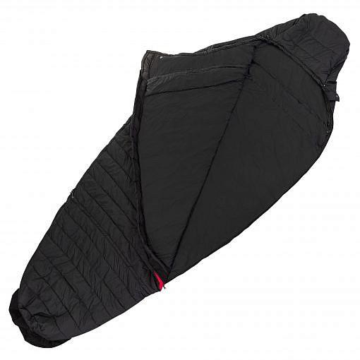 TREQA 400 Series Sleeping Bag - Open
