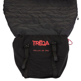 TREQA 400 Series Sleeping Bag - Packable View Open