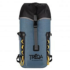 Treqa Waterproof Backpack Treqa W40L - Slate Blue
