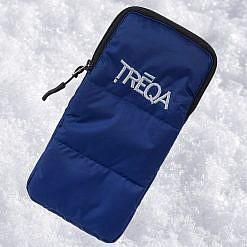 Arctic Thermal Phone Cases in Indigo