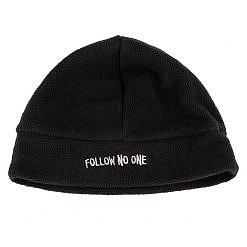 Fleece Toque Picture of Back of Hat