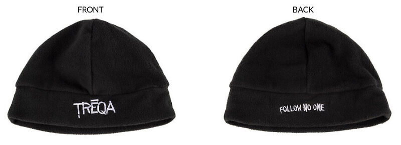 Toque Front and Back Photos